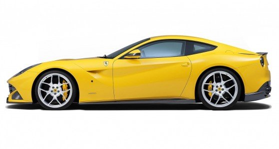 F12 Novitec Performance En Vogue
