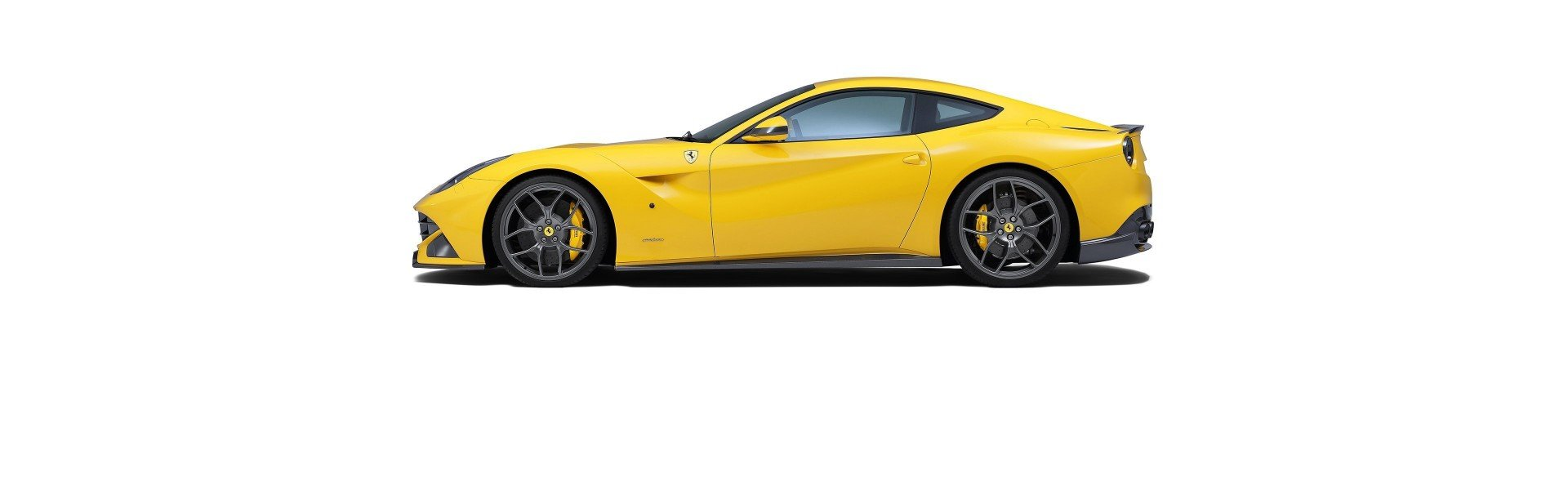 F12 Berlinetta Novitec Performance En Vogue