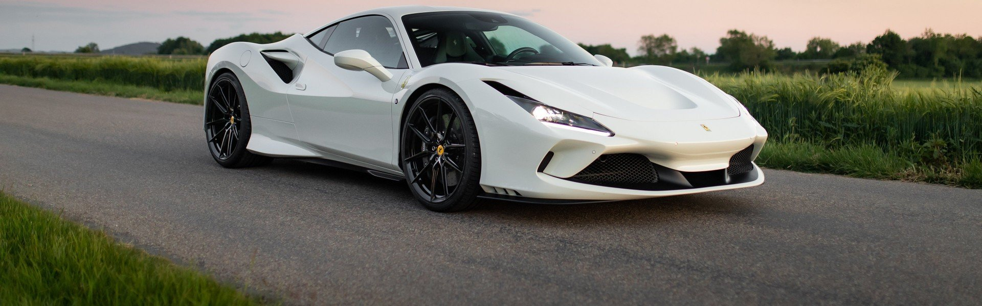 New Release Novitec Ferrari F8 Tributo Novitec Performance En Vogue
